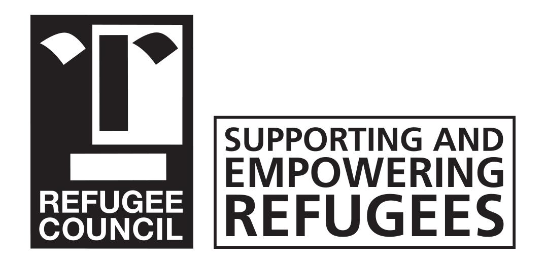 Refugee Council logo